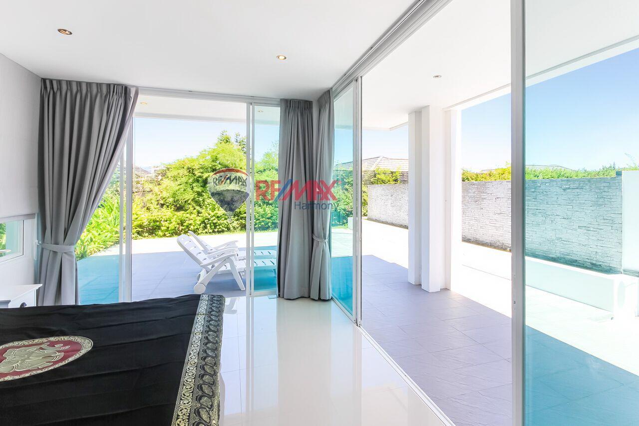 RE/MAX Harmony Agency's For Sale Pool Villa Hua Hin 23