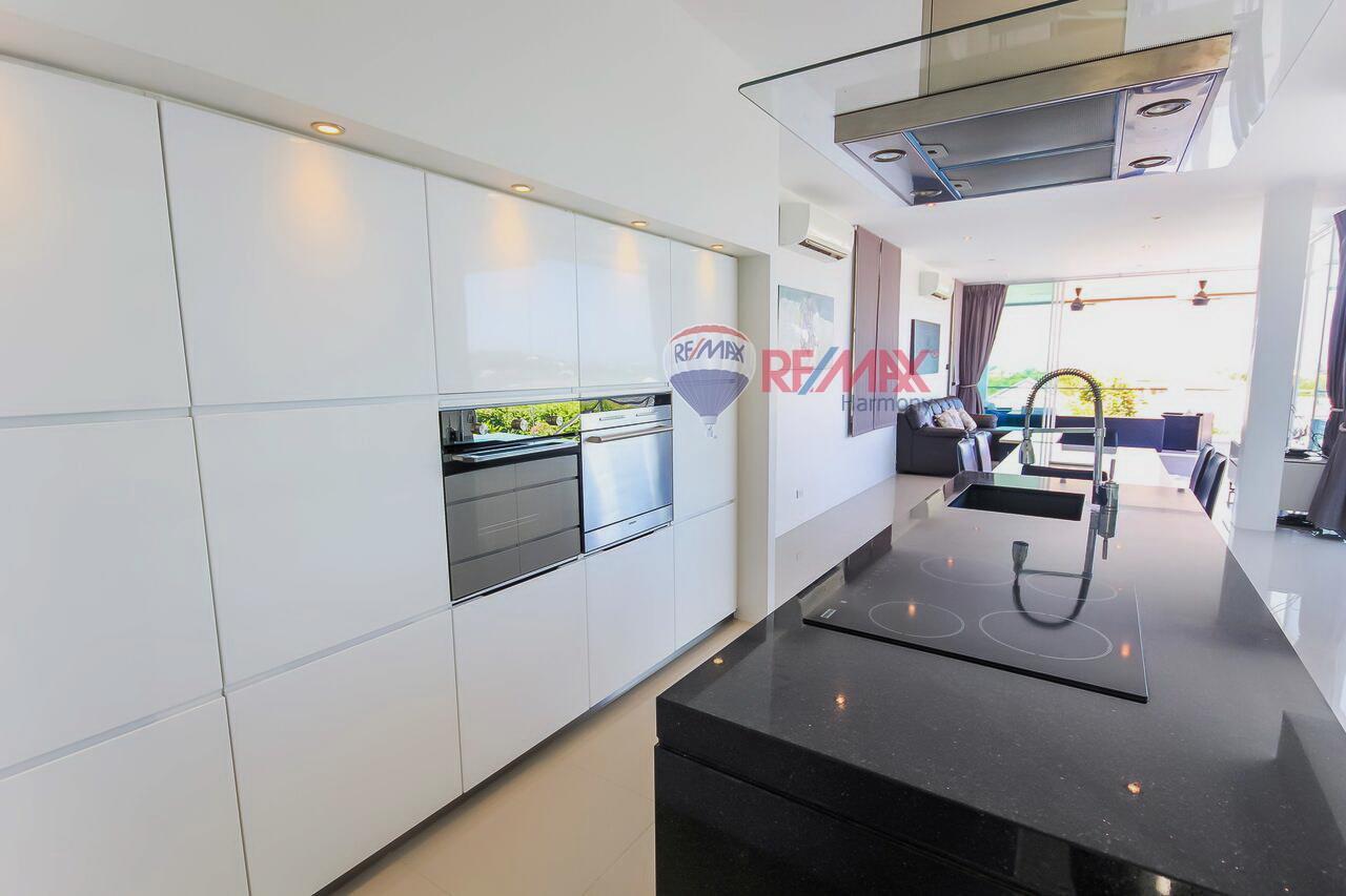 RE/MAX Harmony Agency's For Sale Pool Villa Hua Hin 9