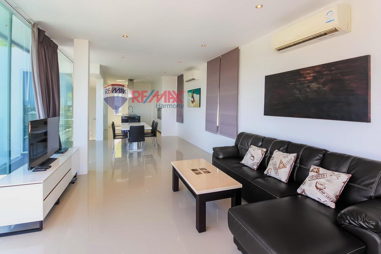 RE/MAX Harmony Agency's For Sale Pool Villa Hua Hin 6