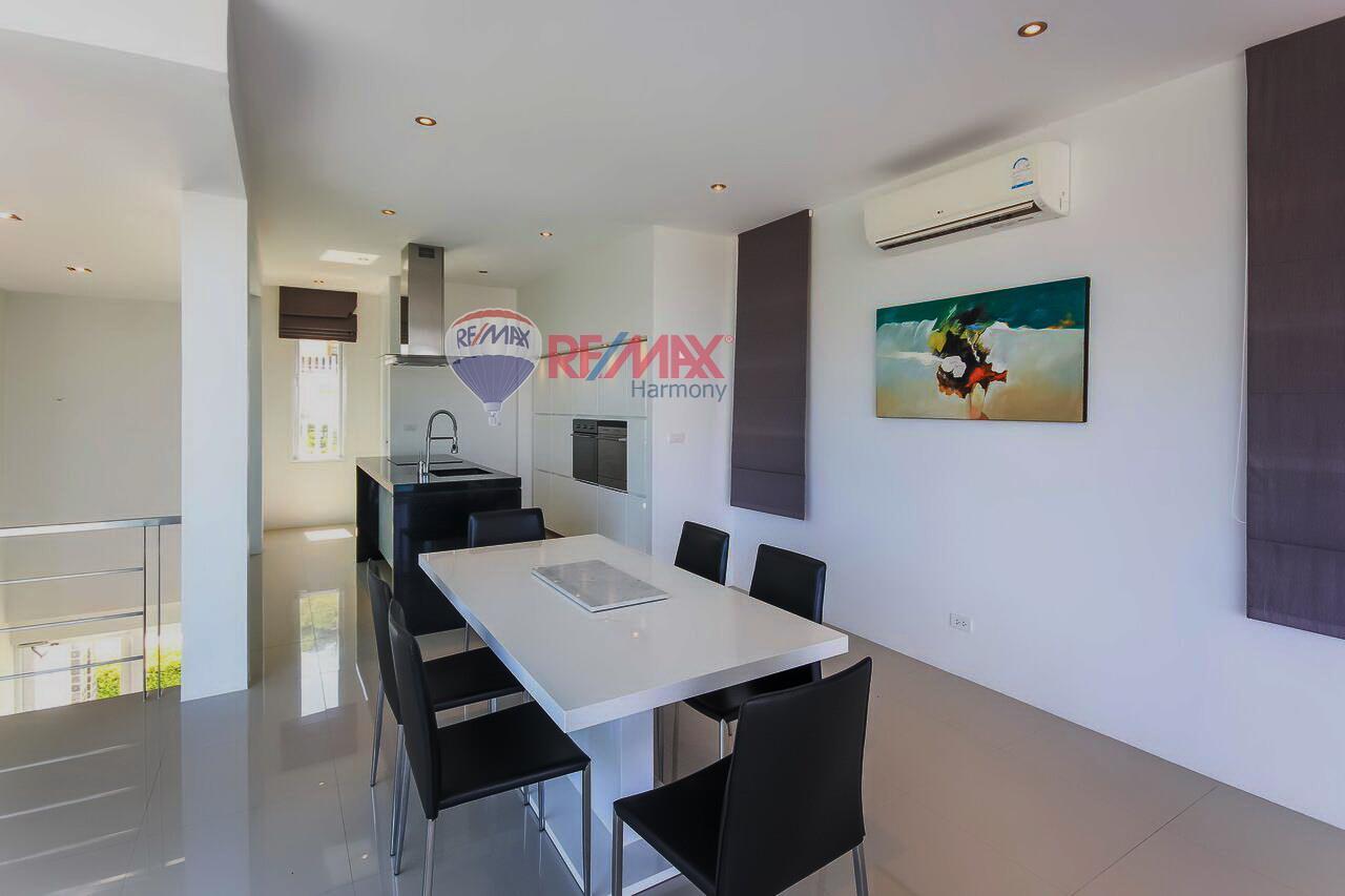 RE/MAX Harmony Agency's For Sale Pool Villa Hua Hin 7