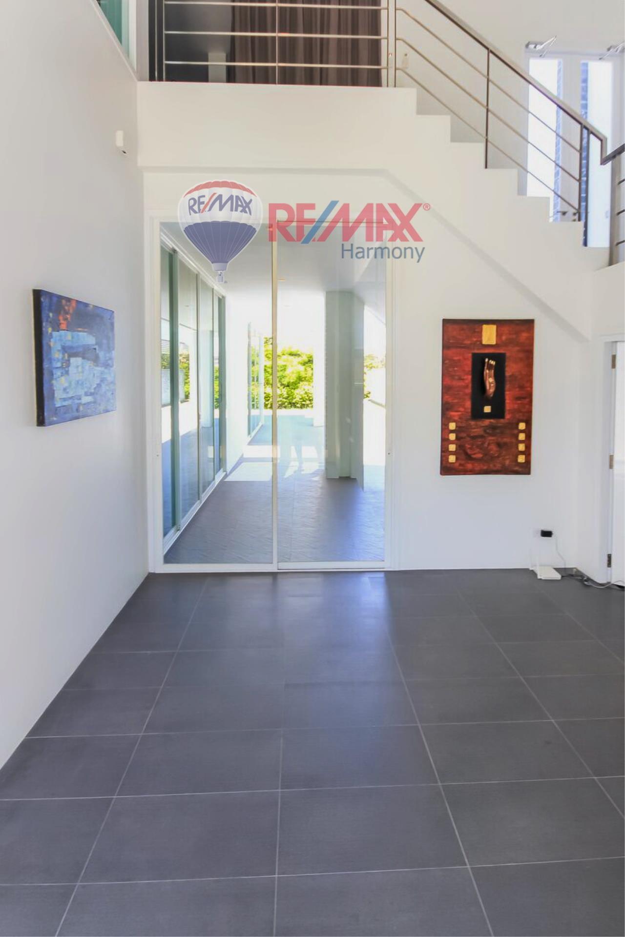 RE/MAX Harmony Agency's For Sale Pool Villa Hua Hin 26