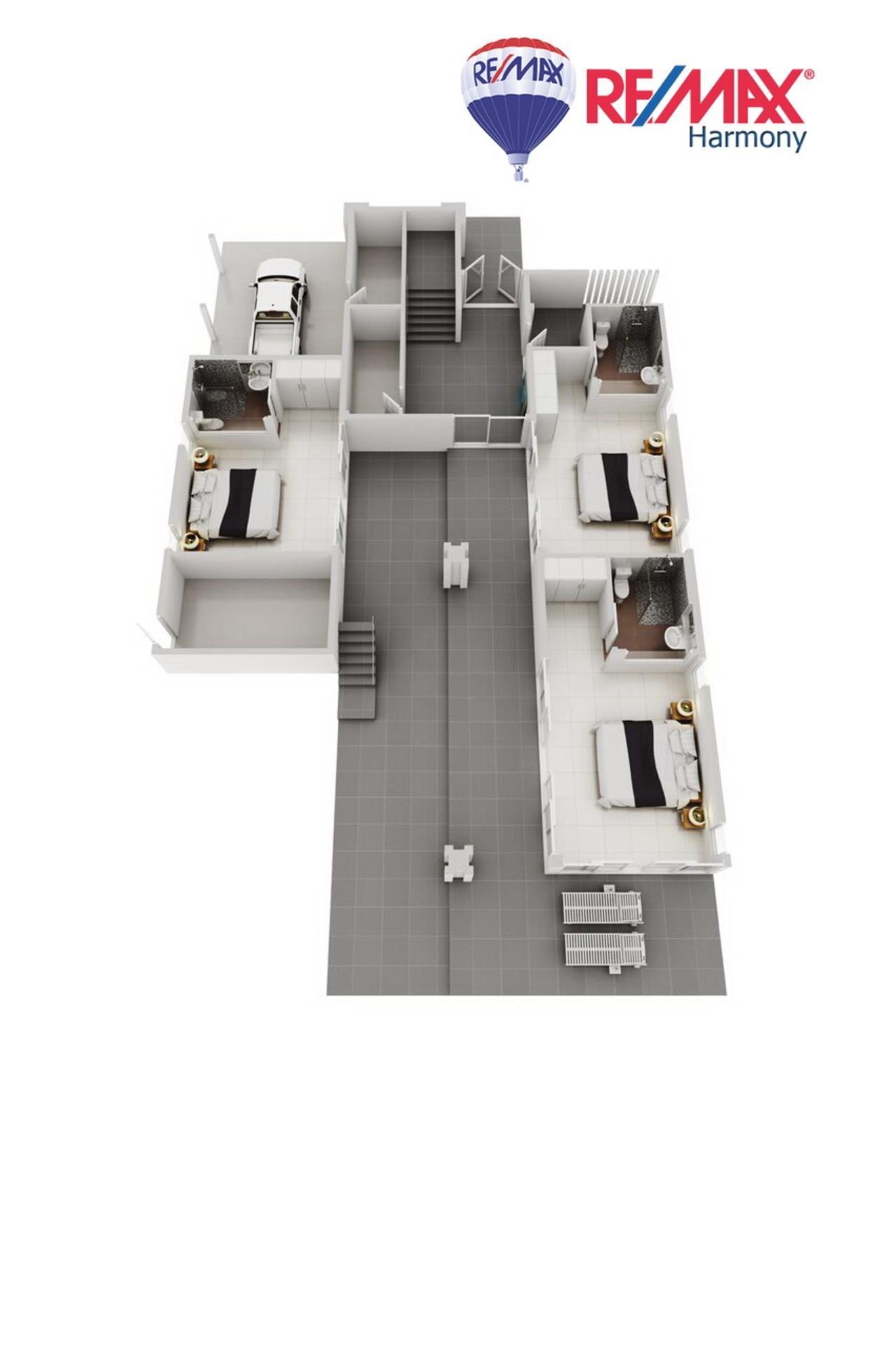 RE/MAX Harmony Agency's For Sale Pool Villa Hua Hin 29