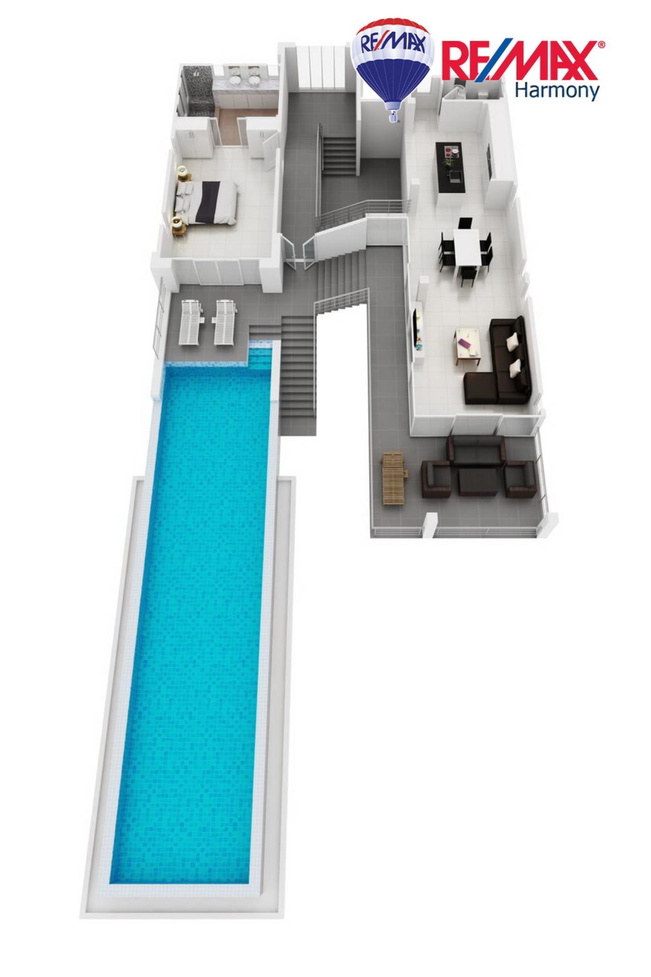 RE/MAX Harmony Agency's For Sale Pool Villa Hua Hin 30