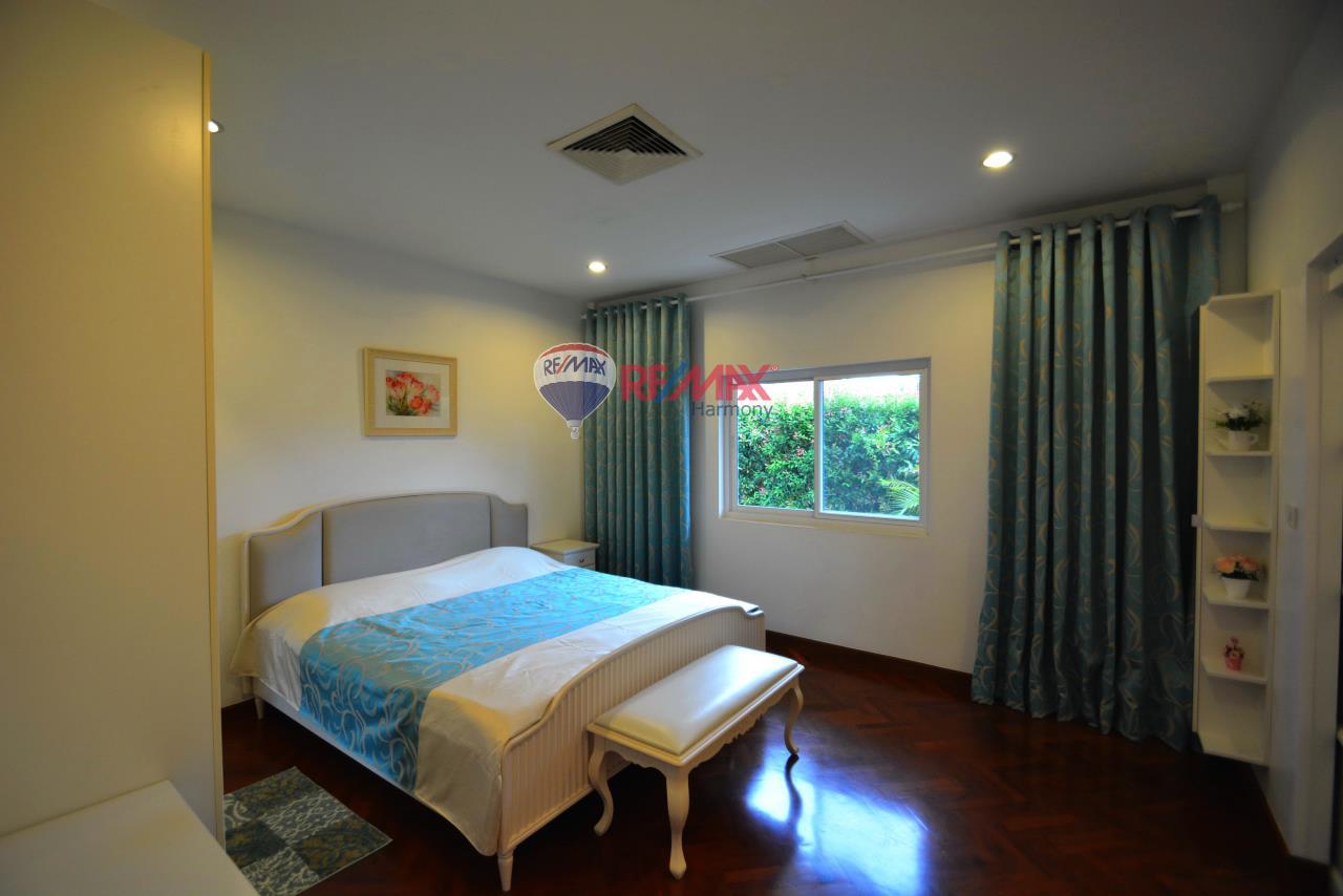 RE/MAX Harmony Agency's Hua Hin Pool Villa  7