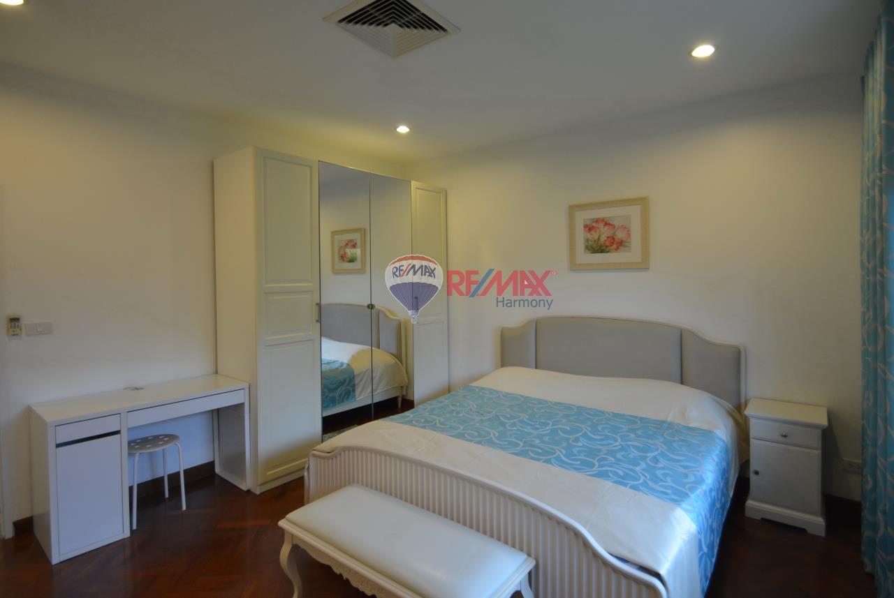 RE/MAX Harmony Agency's Hua Hin Pool Villa  8