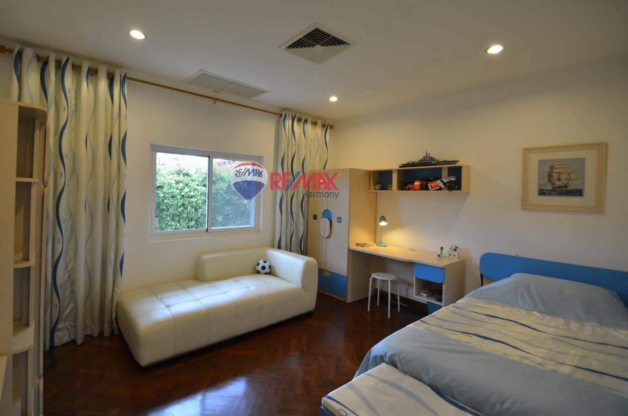 RE/MAX Harmony Agency's Hua Hin Pool Villa  11