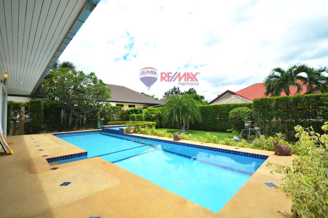 RE/MAX Harmony Agency's Hua Hin Pool Villa  12