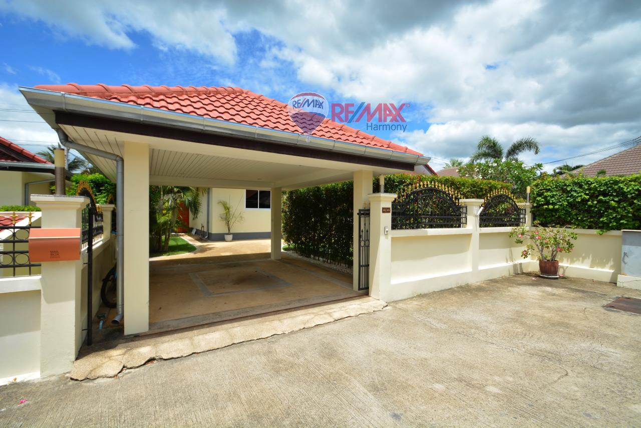 RE/MAX Harmony Agency's Hua Hin Pool Villa  14