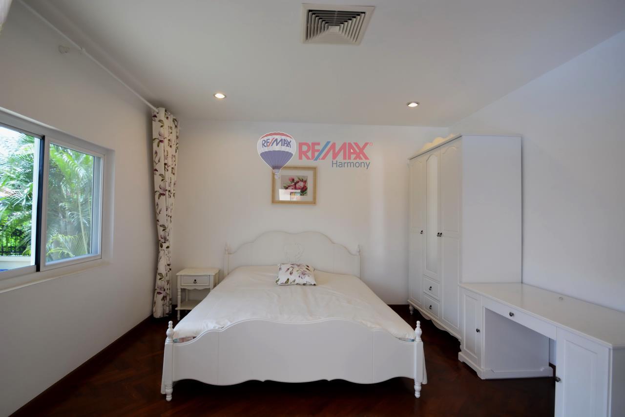 RE/MAX Harmony Agency's Hua Hin Pool Villa  5