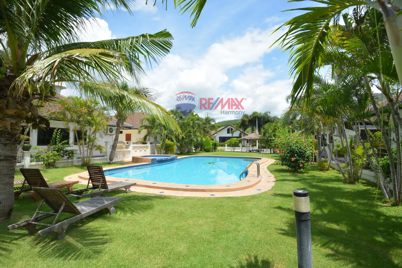 RE/MAX Harmony Agency's Paradise Village Hua Hin 17