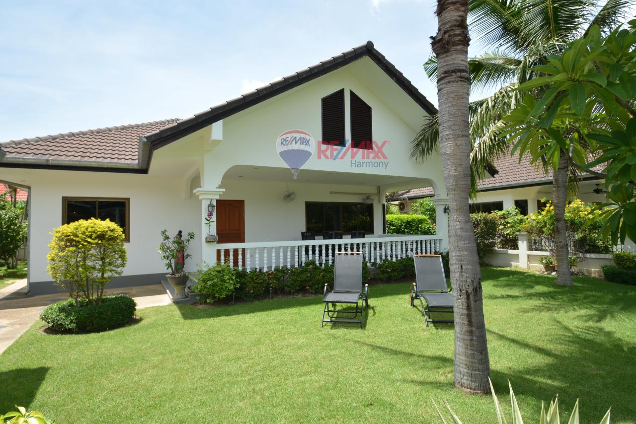 RE/MAX Harmony Agency's Paradise Village Hua Hin 2