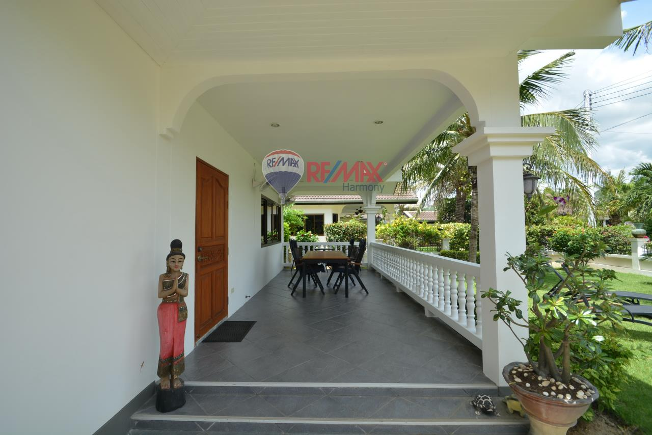 RE/MAX Harmony Agency's Paradise Village Hua Hin 4