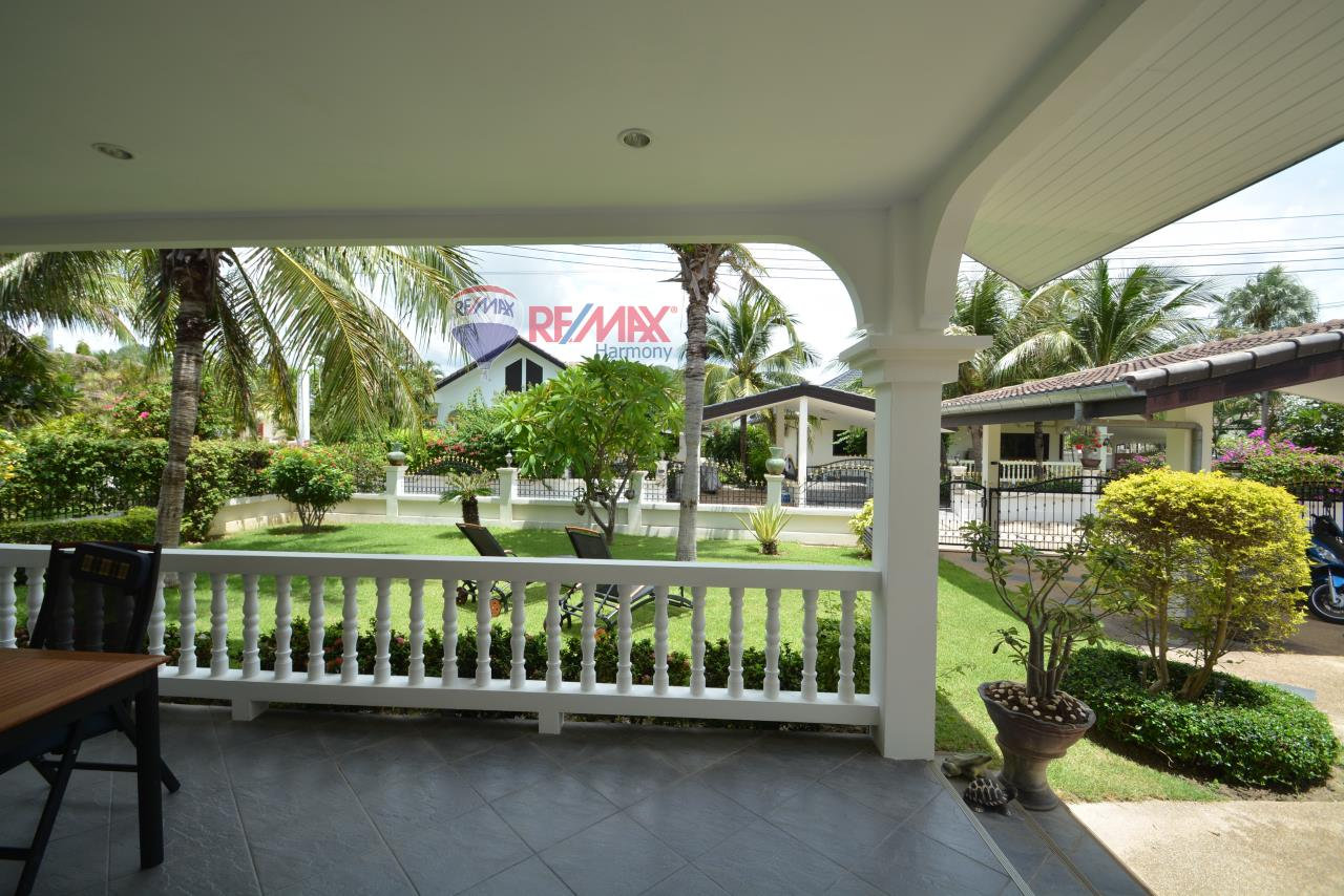 RE/MAX Harmony Agency's Paradise Village Hua Hin 14