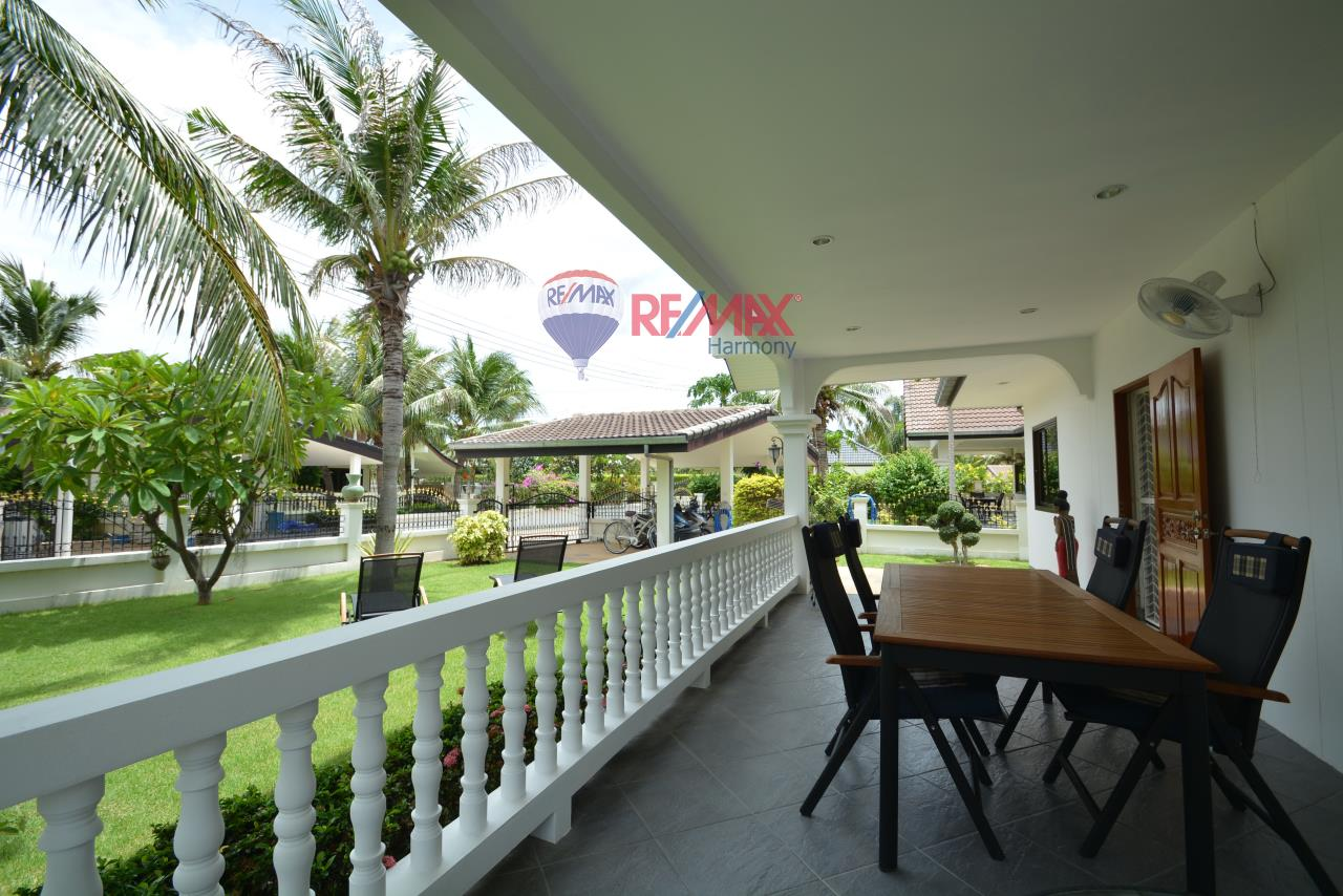 RE/MAX Harmony Agency's Paradise Village Hua Hin 15