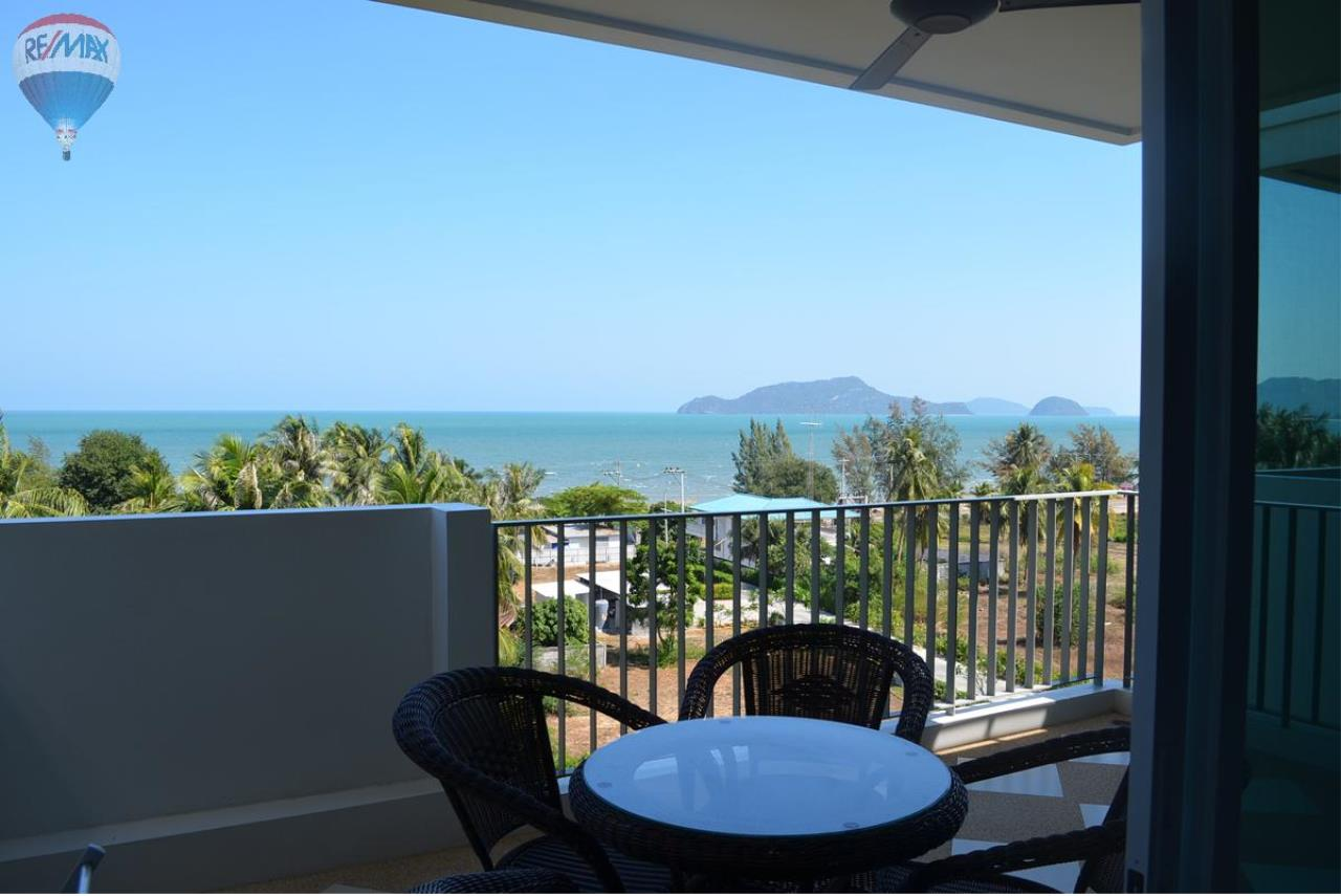 RE/MAX Harmony Agency's RENTAL: DREAM SEA VIEW CONDO IN DOLPHIN BAY  2
