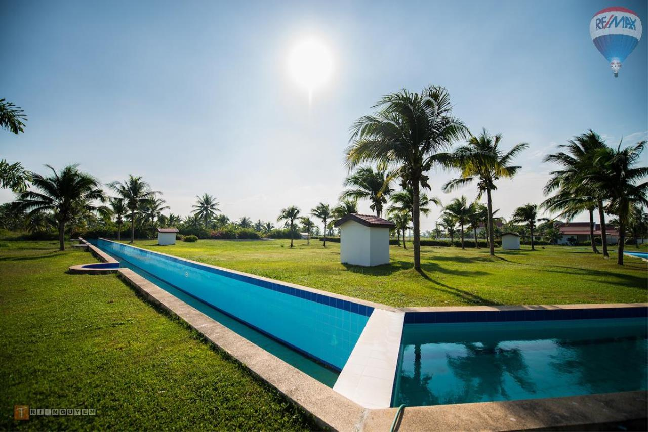 RE/MAX Harmony Agency's INVESTMENT OPPORTUNITY AT MANGO PARK LOCATED IN THE HUA HIN HILLS 9