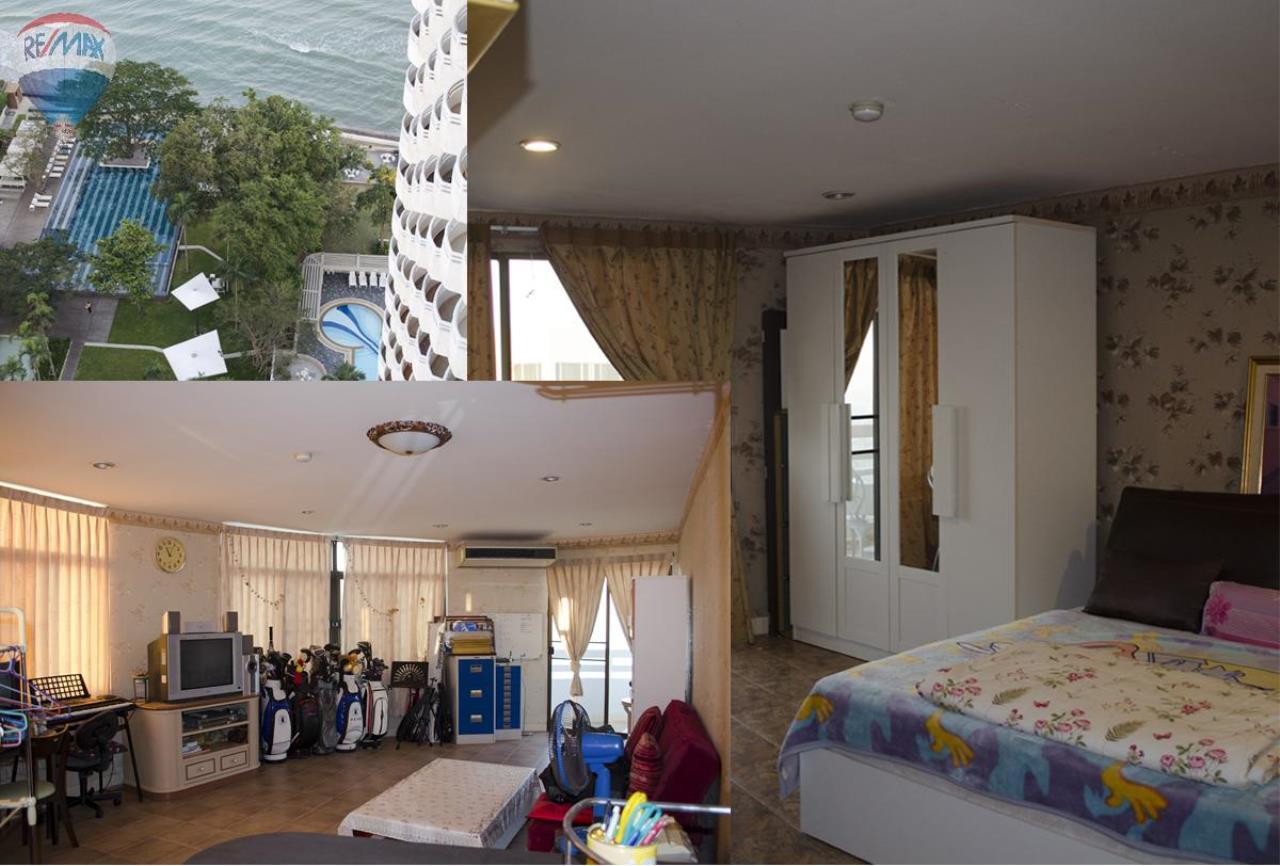 RE/MAX Harmony Agency's Cha Am Sea View Condo 2