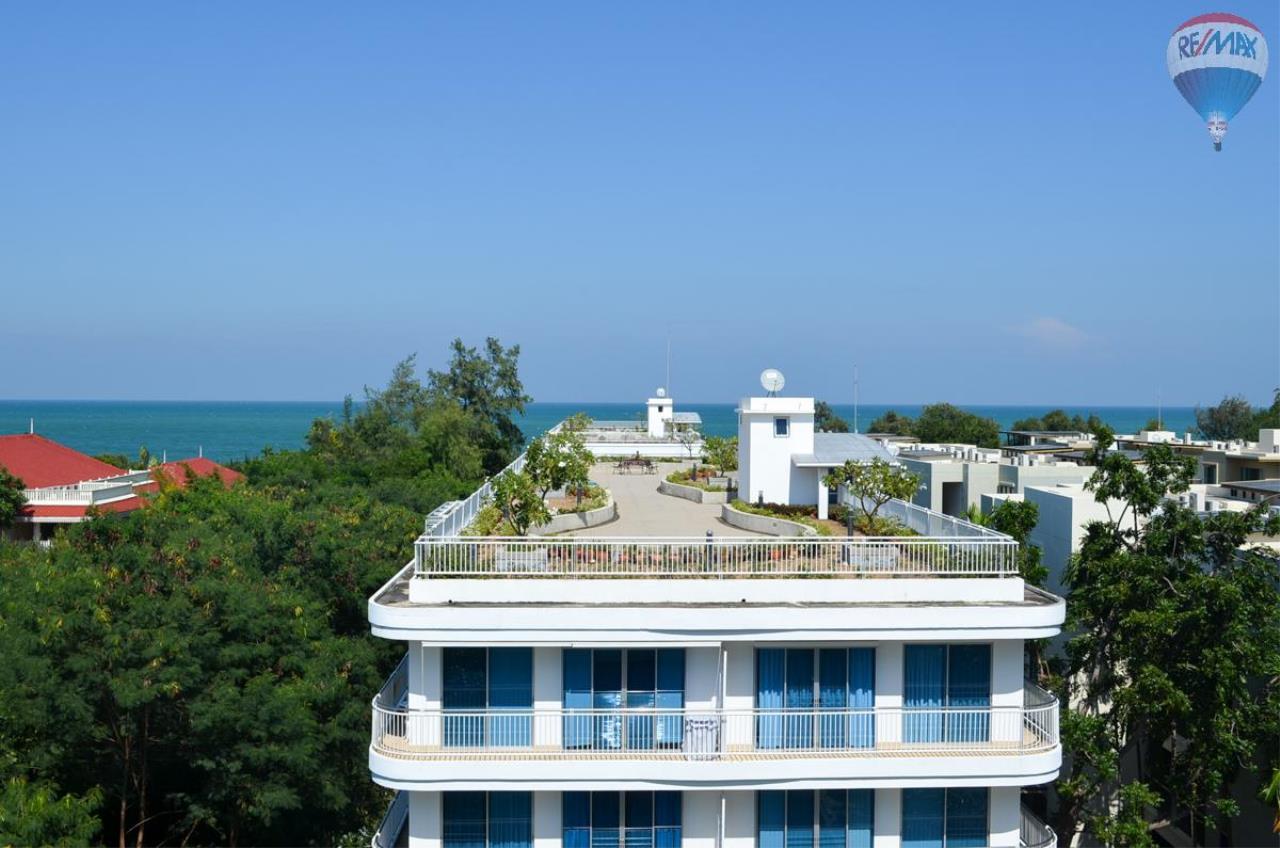 RE/MAX Harmony Agency's Sea View Condo 17