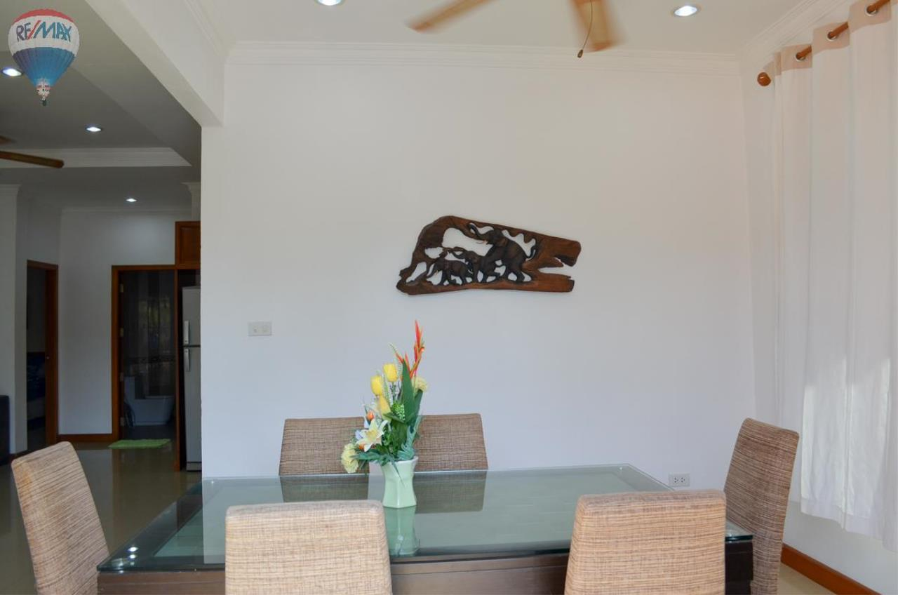 RE/MAX Harmony Agency's Tropical Pool Villa South Hua Hin. FOR RENT  10