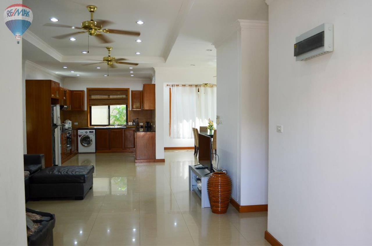 RE/MAX Harmony Agency's Tropical Pool Villa South Hua Hin. FOR RENT  7