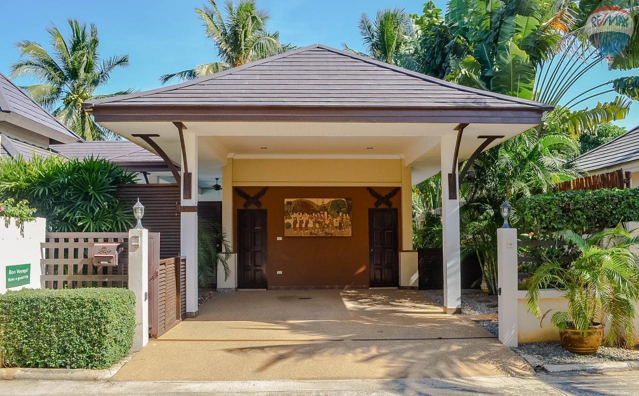 RE/MAX Harmony Agency's  Villa De la Sabai Sabai 39
