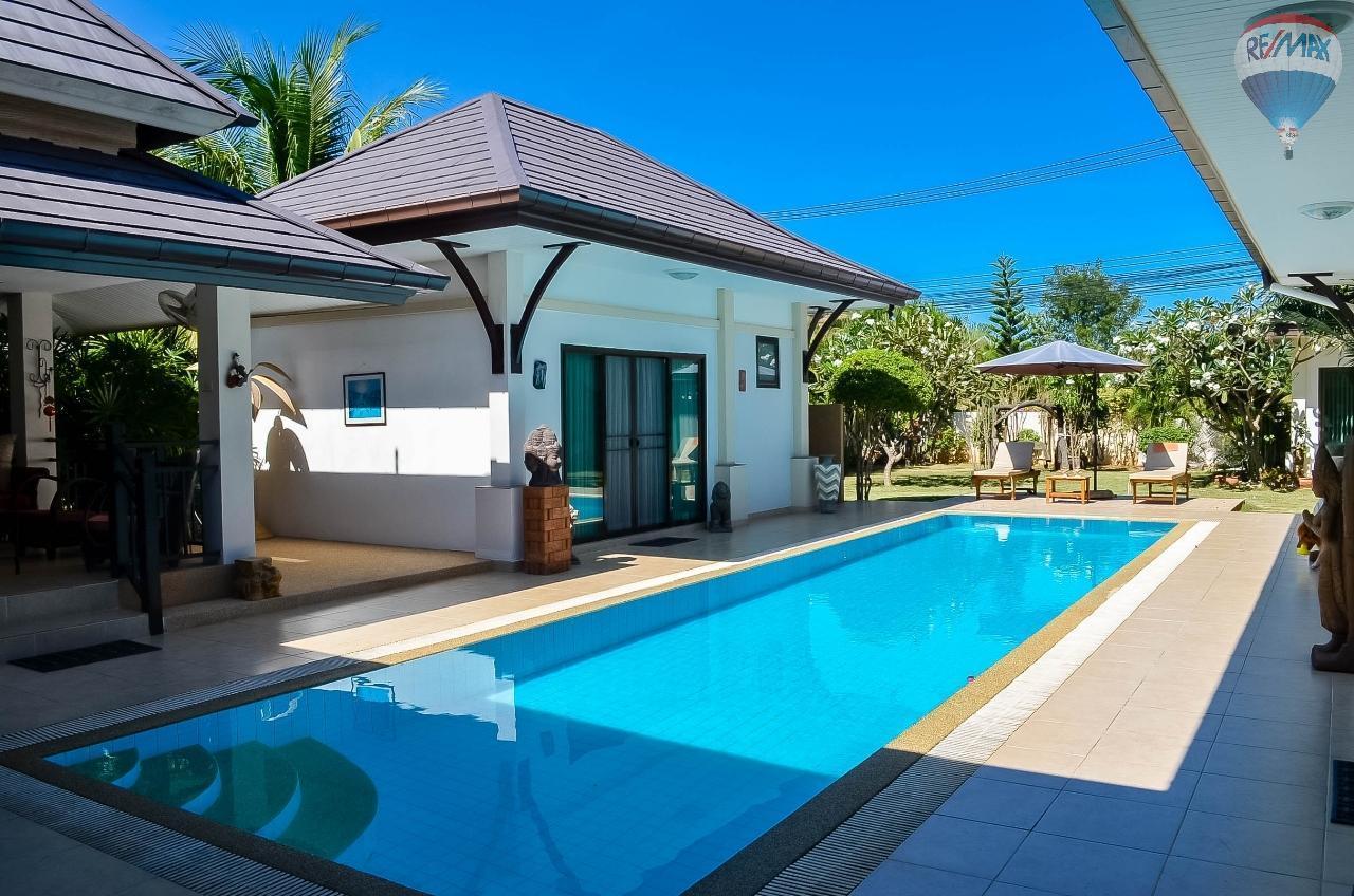RE/MAX Harmony Agency's  Villa De la Sabai Sabai 35