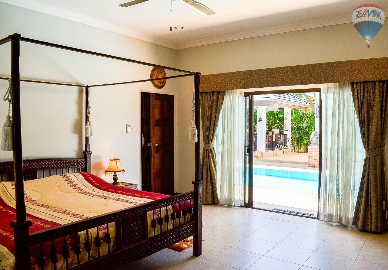 RE/MAX Harmony Agency's  Villa De la Sabai Sabai 17
