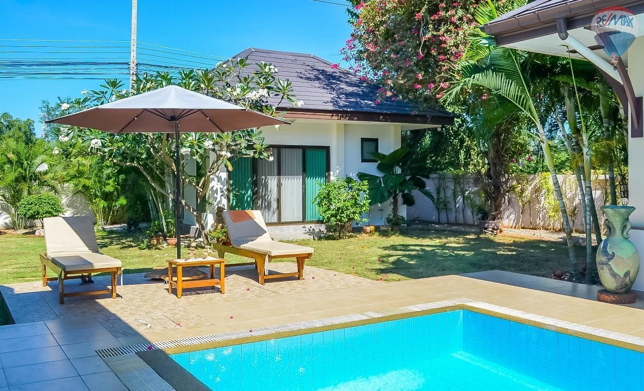 RE/MAX Harmony Agency's  Villa De la Sabai Sabai 31