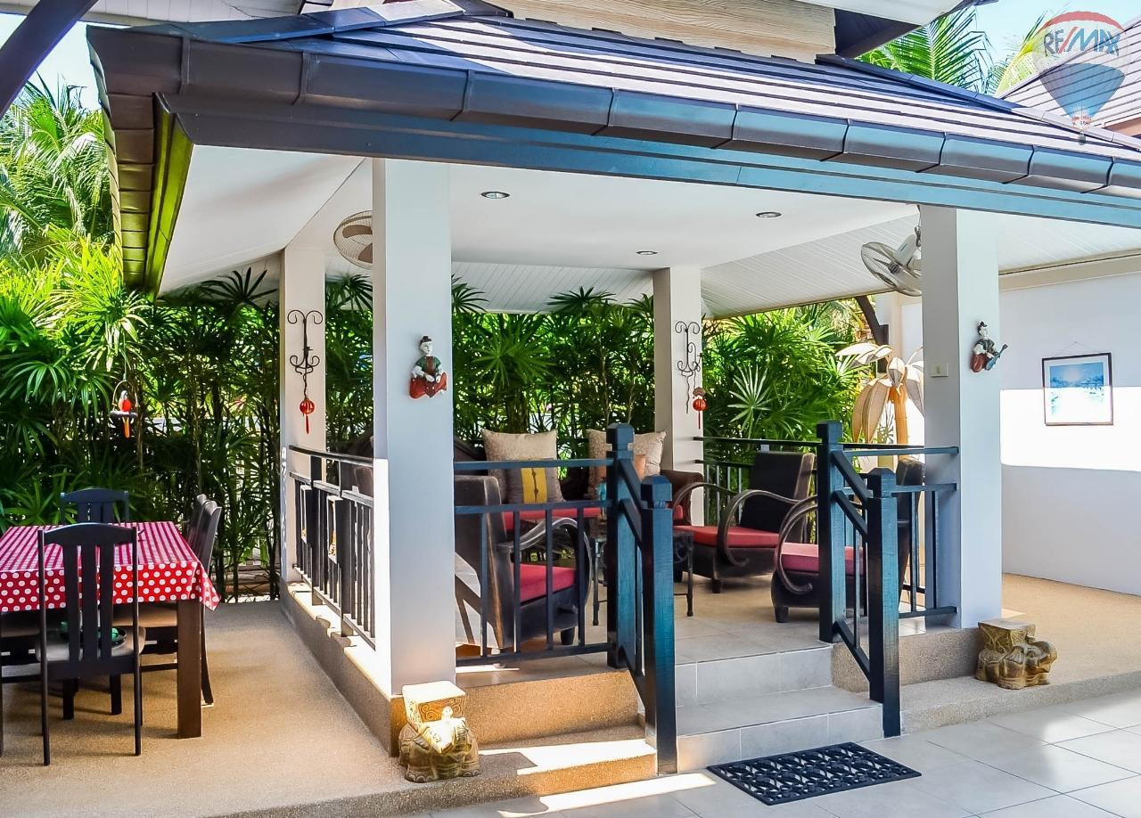 RE/MAX Harmony Agency's  Villa De la Sabai Sabai 30