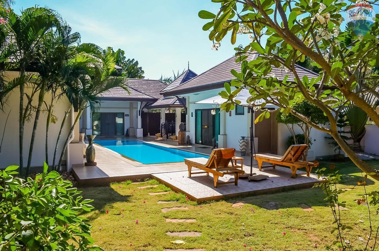 RE/MAX Harmony Agency's  Villa De la Sabai Sabai 36