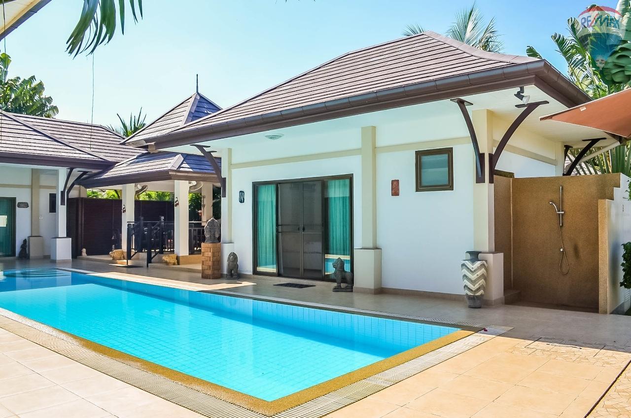 RE/MAX Harmony Agency's  Villa De la Sabai Sabai 3