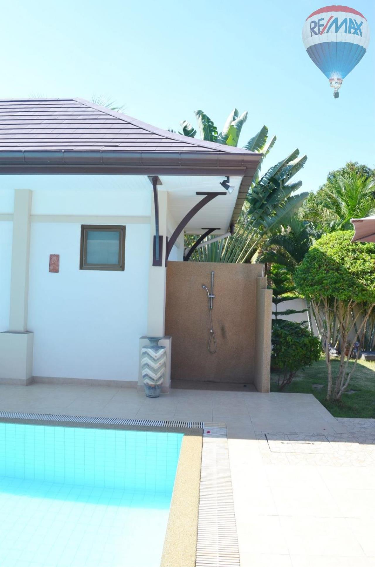 RE/MAX Harmony Agency's  Villa De la Sabai Sabai 34