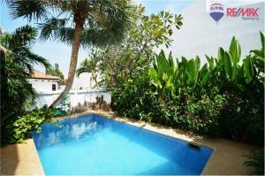 RE/MAX Harmony Agency's Cozy Pool Villa Near Sai Noi Beach Hua Hin 2