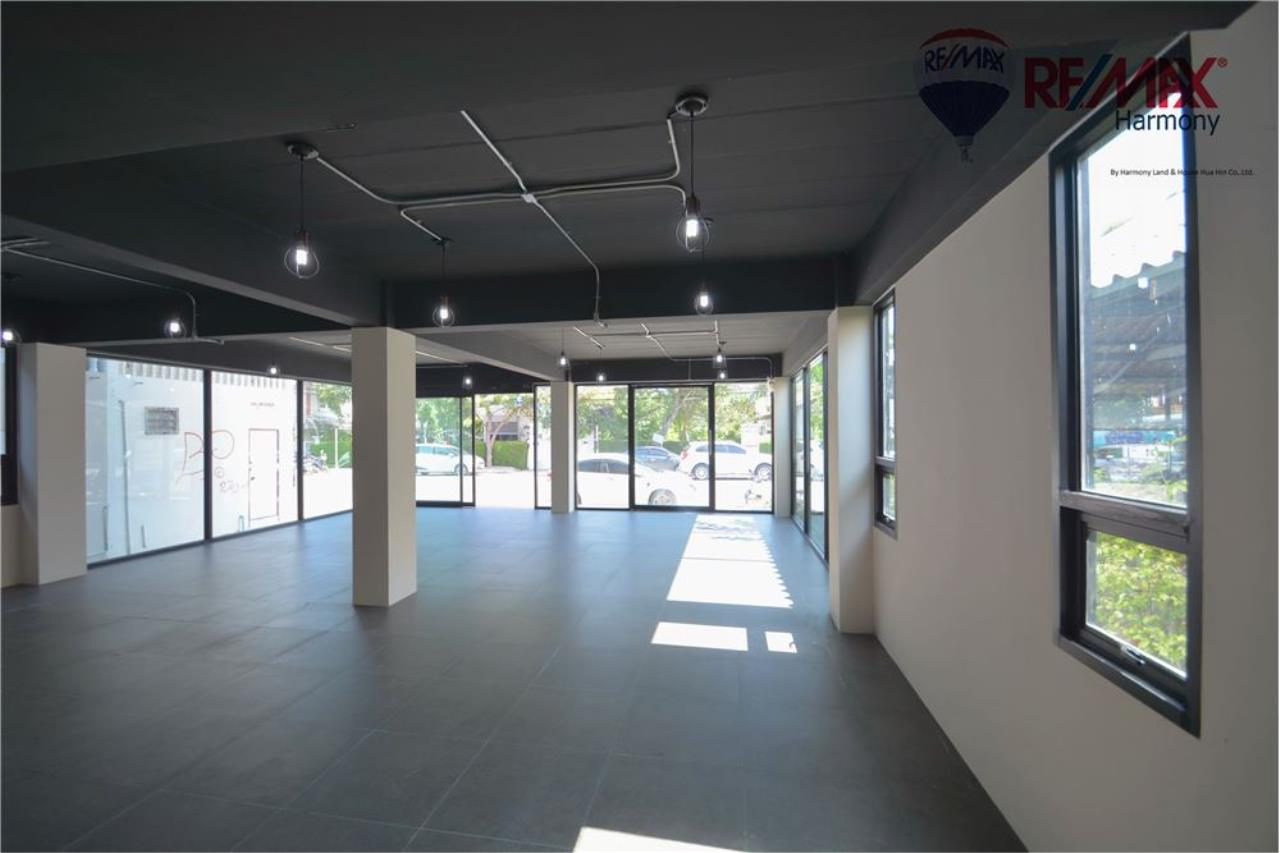 RE/MAX Harmony Agency's Commercial 4 Story # Sea View  Naeb Kae Haad 3