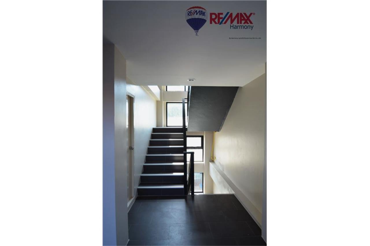 RE/MAX Harmony Agency's Commercial 4 Story # Sea View  Naeb Kae Haad 11