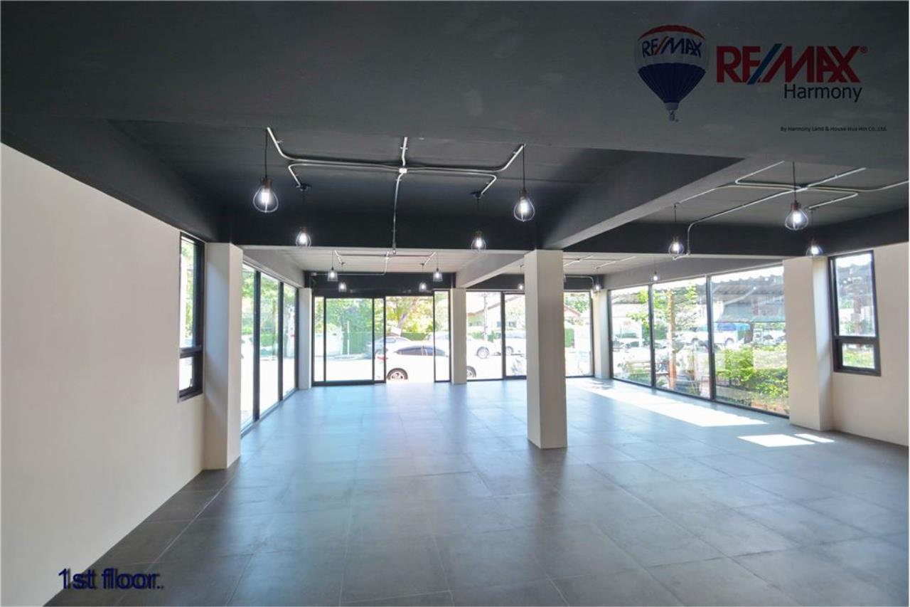 RE/MAX Harmony Agency's Commercial 4 Story # Sea View  Naeb Kae Haad 2