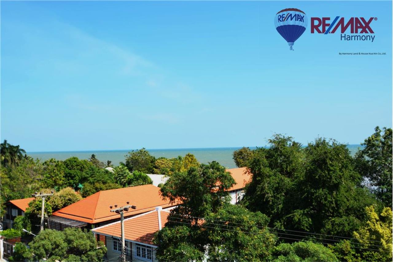 RE/MAX Harmony Agency's Commercial 4 Story # Sea View  Naeb Kae Haad 33
