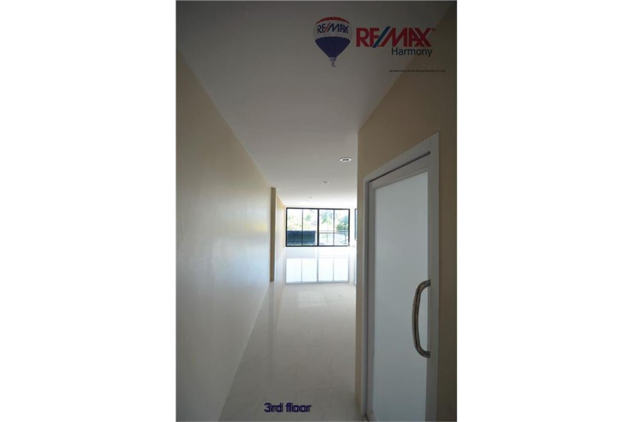 RE/MAX Harmony Agency's Commercial 4 Story # Sea View  Naeb Kae Haad 12