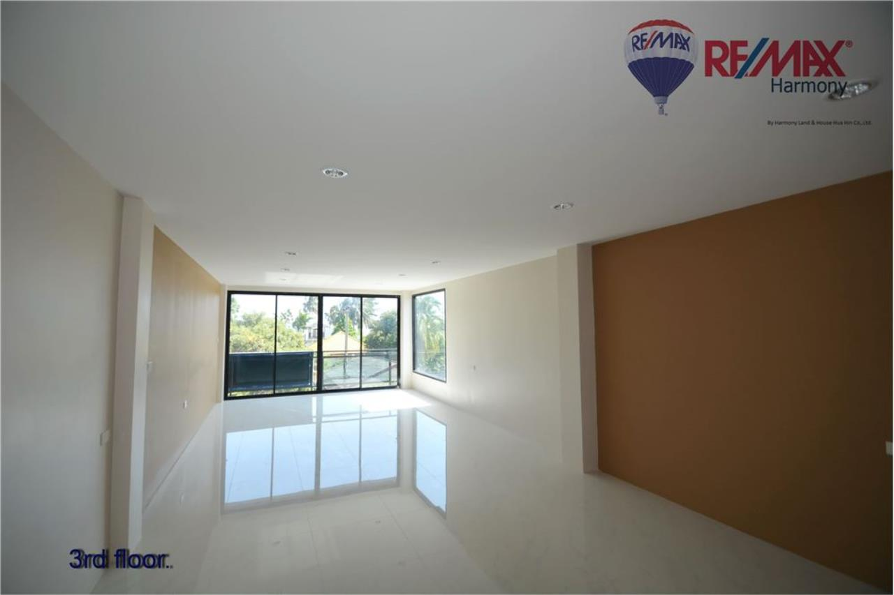 RE/MAX Harmony Agency's Commercial 4 Story # Sea View  Naeb Kae Haad 14