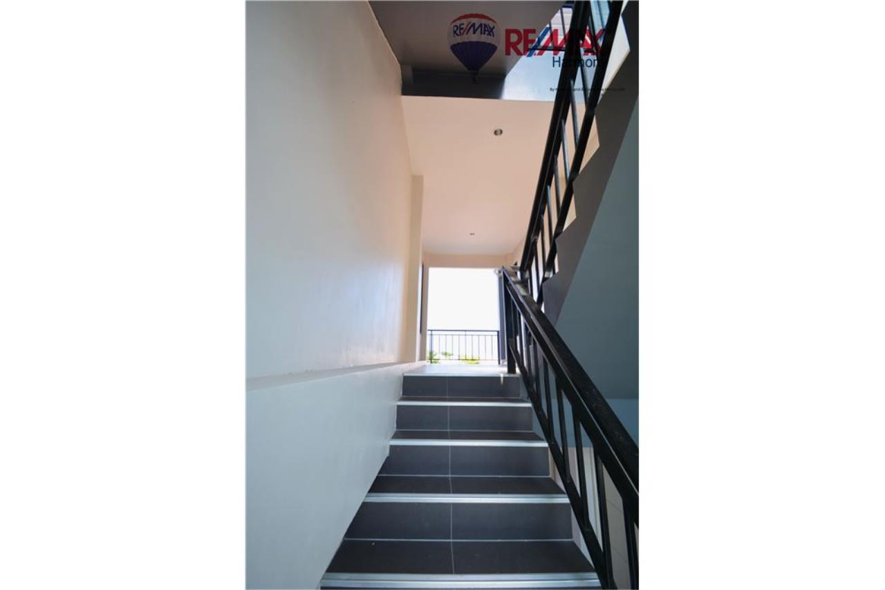 RE/MAX Harmony Agency's Commercial 4 Story # Sea View  Naeb Kae Haad 20