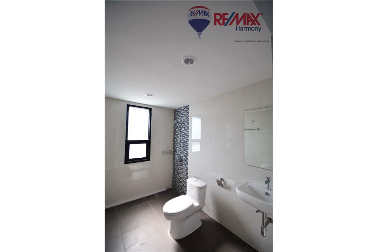RE/MAX Harmony Agency's Commercial 4 Story # Sea View  Naeb Kae Haad 13