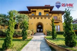 RE/MAX Harmony Agency's Villa Talay - Luxury Tuscan Sea View Villa 3