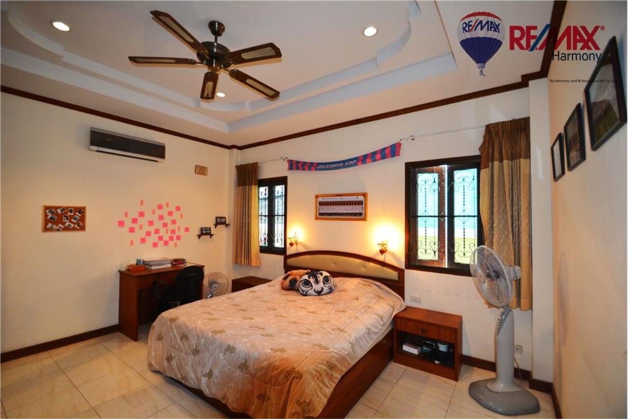 RE/MAX Harmony Agency's 4 bedrooms House Hua Hin Town 13