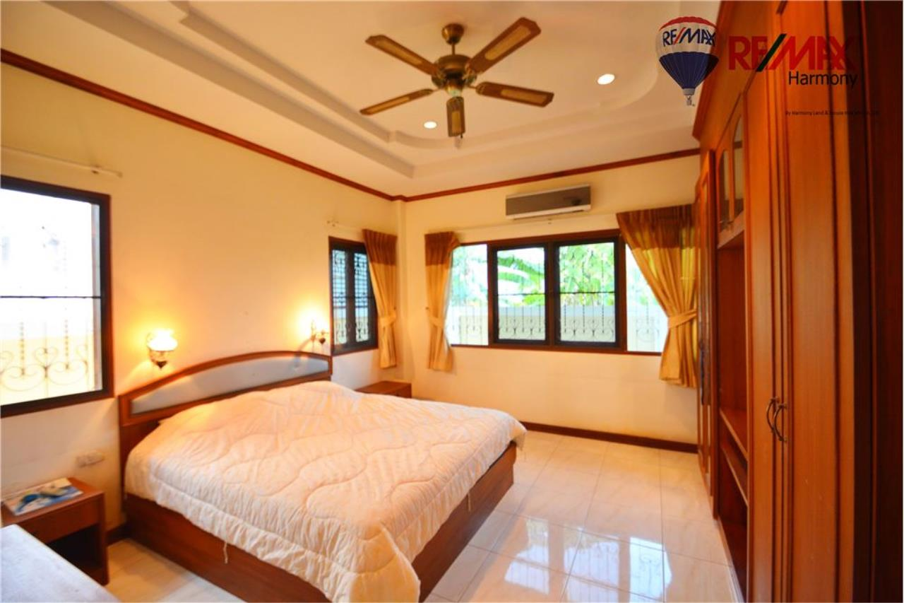 RE/MAX Harmony Agency's 4 bedrooms House Hua Hin Town 14