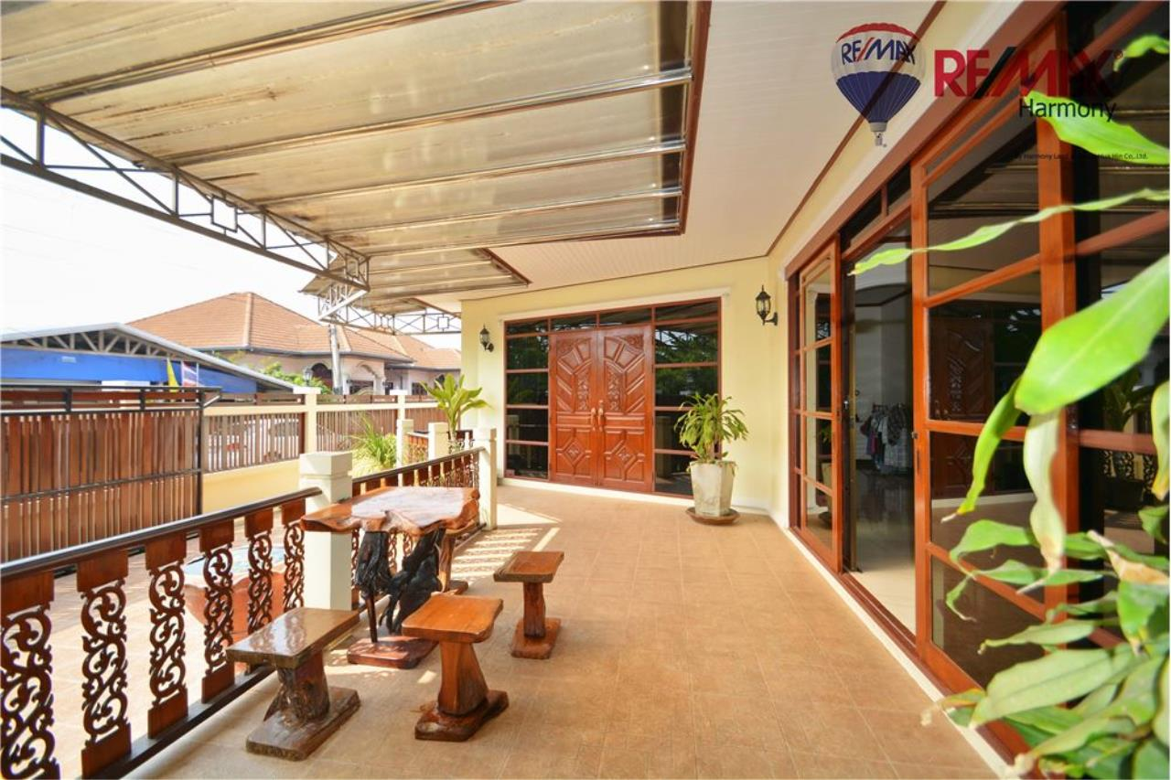 RE/MAX Harmony Agency's 4 bedrooms House Hua Hin Town 3