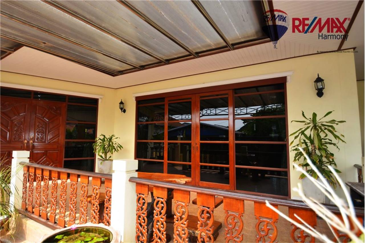 RE/MAX Harmony Agency's 4 bedrooms House Hua Hin Town 18