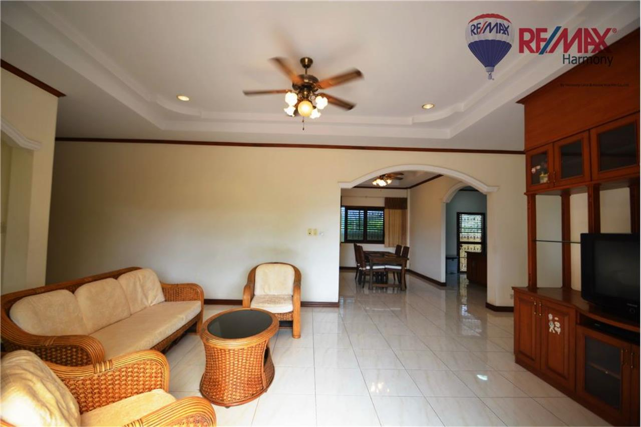 RE/MAX Harmony Agency's 4 bedrooms House Hua Hin Town 6