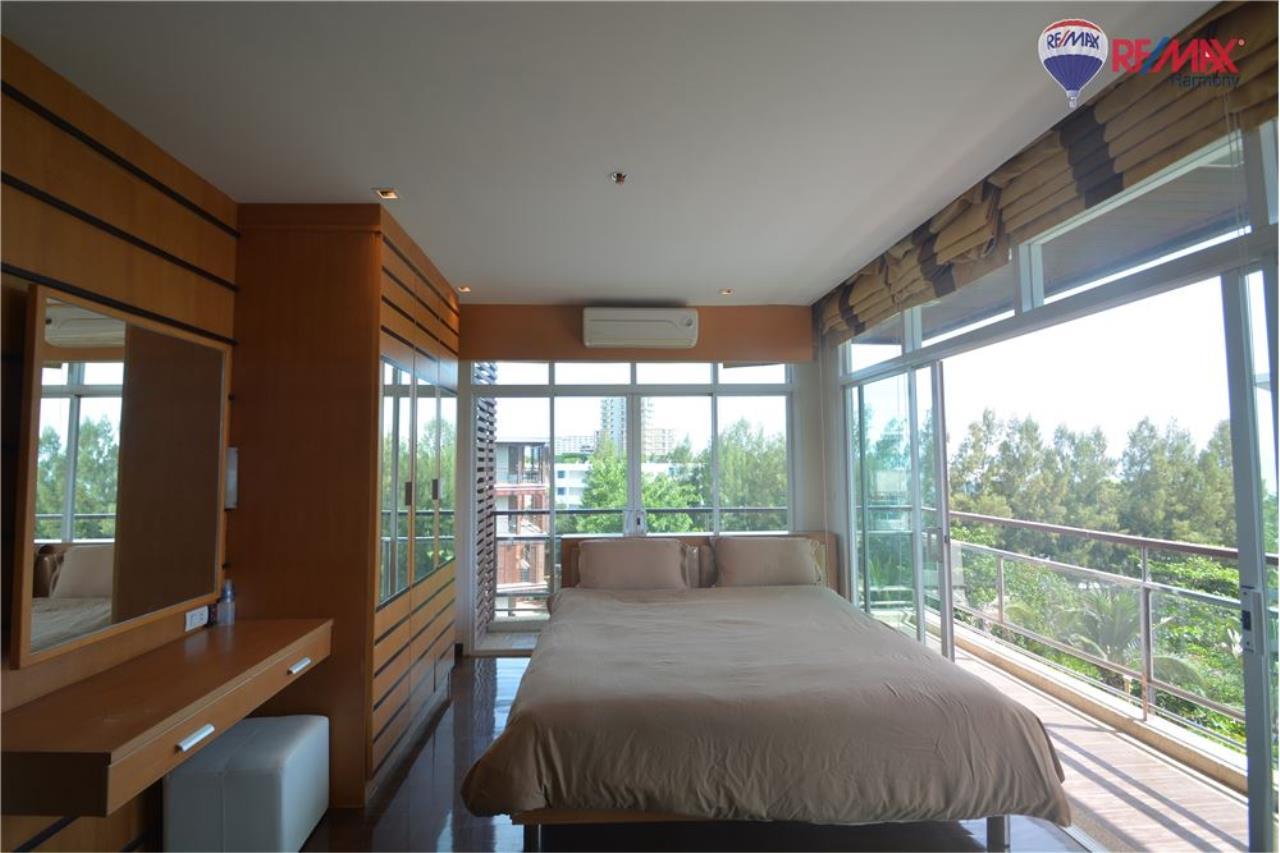 RE/MAX Harmony Agency's Sew View Condo Hua Hin Soi 9 12