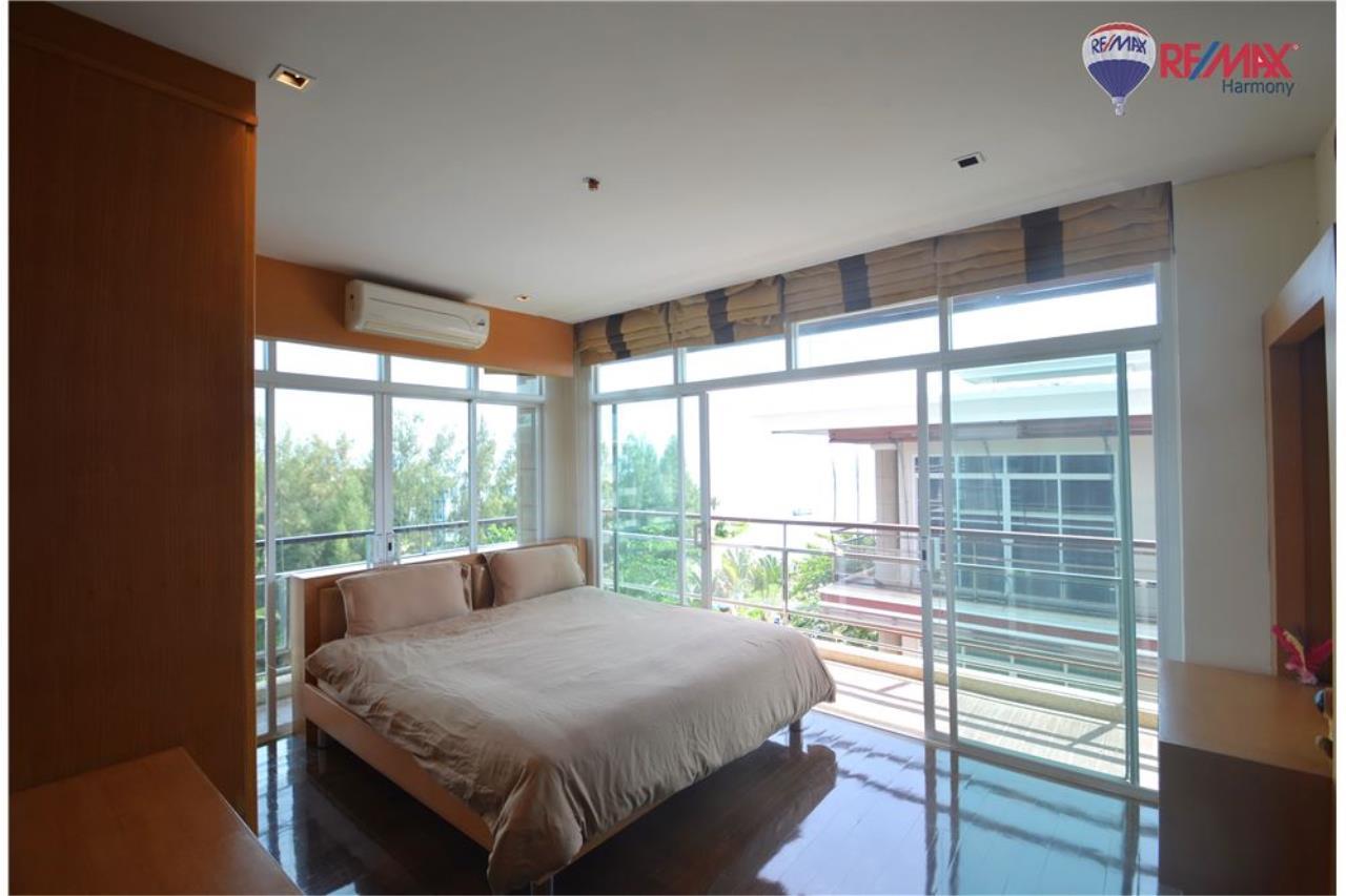 RE/MAX Harmony Agency's Sew View Condo Hua Hin Soi 9 9