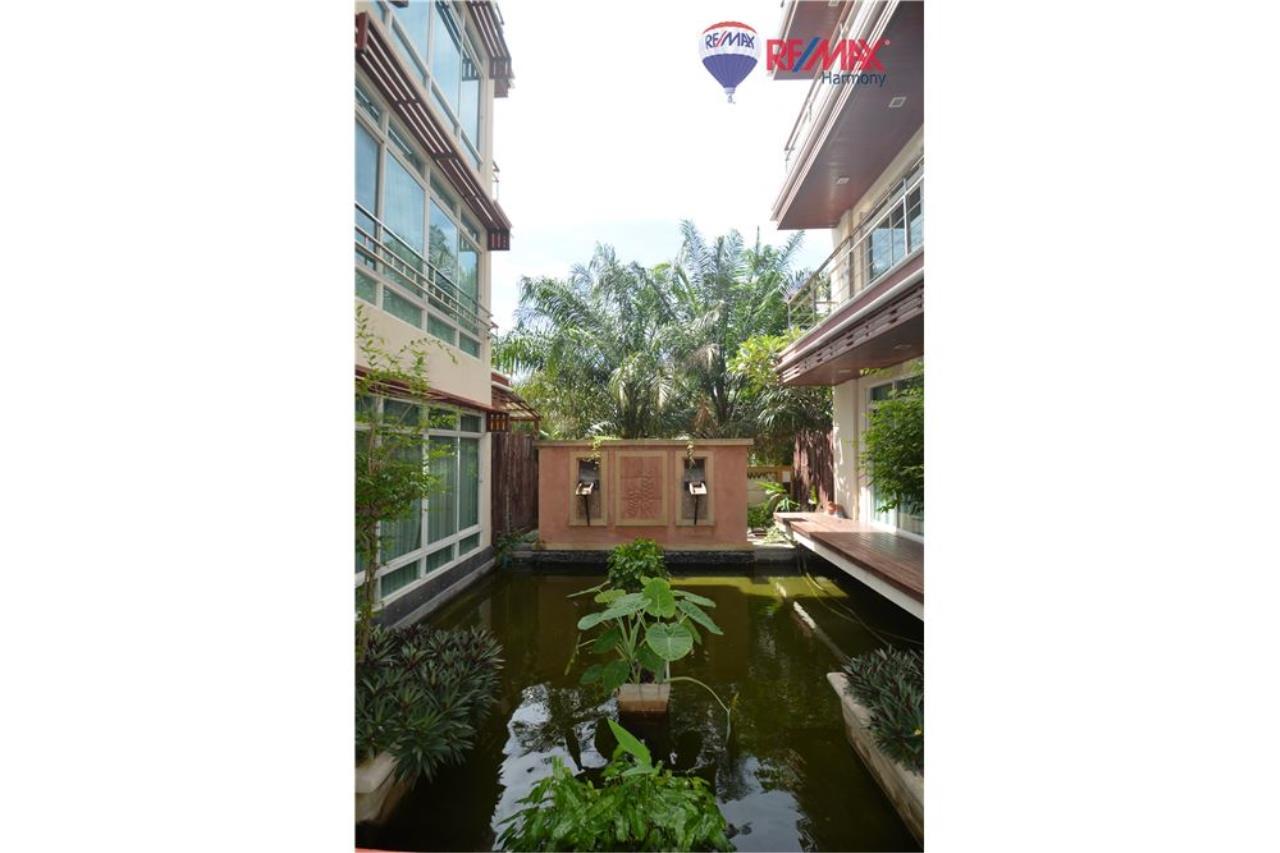 RE/MAX Harmony Agency's Sew View Condo Hua Hin Soi 9 22